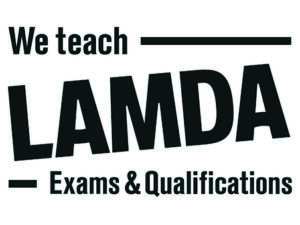 Logo_We_teach_lamda_E&Q_noback_B&W_RZ